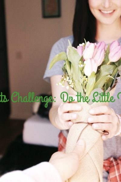 Nuggets Challenge: Do The Little Things